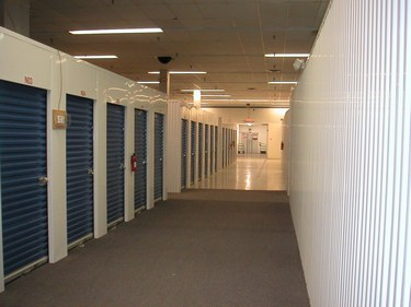 Storage Units Hinesville GA